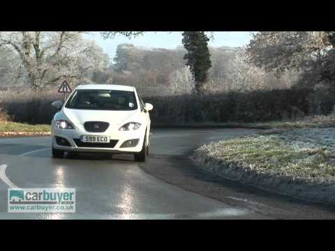 Seat Leon review - CarBuyer