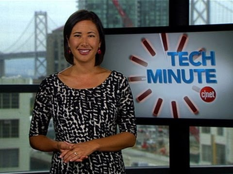 CNET News - Tech Minute: Allergy-tracking apps