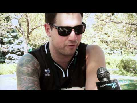 Interview with A Day to Remember Music Videos