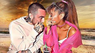 """Summer Daze"" [Free] Mac Miller ✘ Ariana Grande Type Beat 2019 | R&B Hip Hop Instrumental | 88 BPM"