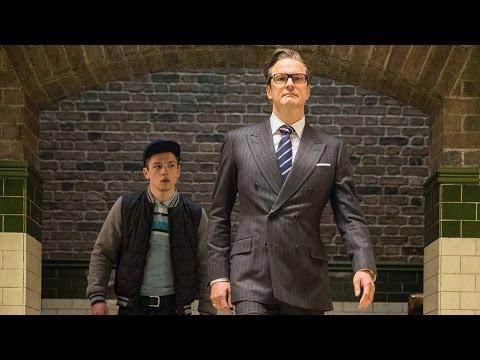 Kingsman: The Secret Service - Review