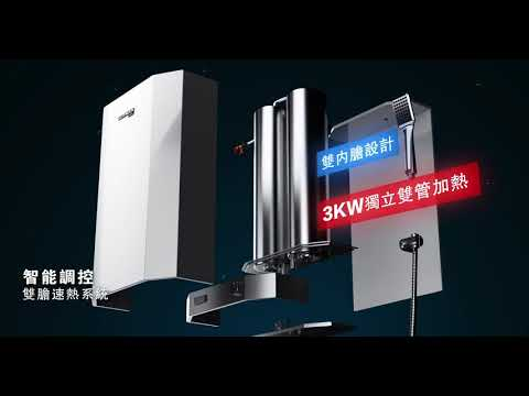 Introduction of Rapid Fast Flow Electric Water Heater