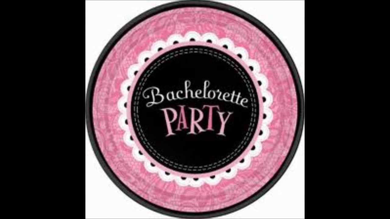 Bachelorette Party Favors Ideas