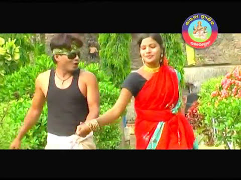 Koraputia Adivasi Video Song''chinta Nai Kara Labana Lata''acted By Pratap Dalai video
