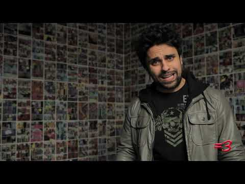 DA FUQ - Ray William Johnson - Equals Three =3