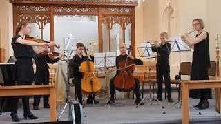 J. Sibelius (arr. T. Simojoki): Andante Festivo JS34