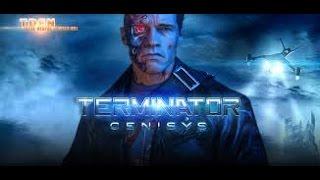 Terminator Genisys Review | Arnold Schwarzenegger, Jason Clarke, Emilia Clarke