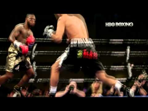 2 Days: Sergey Kovalev (HBO Boxing) Image 1