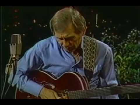 Orange Blossom Special Chet Atkins