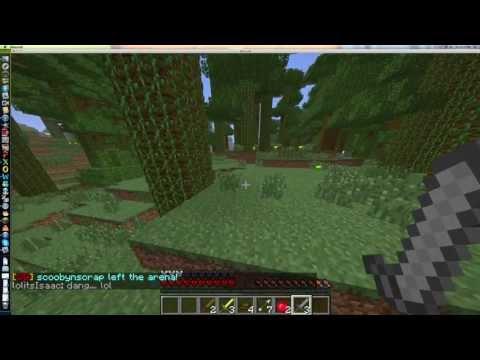 Minecraft Server: GLG Craft Games