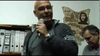 Acto Homenaje a Jorge Cuman