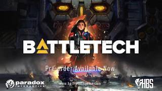 BATTLETECH Basics  Combat   Pre order available TODAY