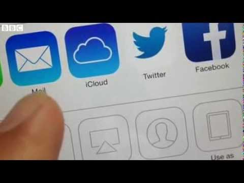 Security holes unearthed in Apple's iOS7