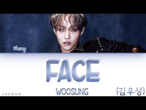 Download  KIM WOOSUNG 김우성- FACE HAN-ROM-ENG S 가사 Gratis, download lagu terbaru