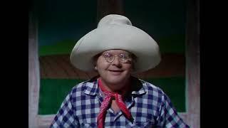 hài nước ngoài dặc sắc Benny Hill   An American in Britain 1972