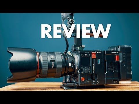 Kinefinity MAVO Review - RED Alternative aus China (w/ English Subtitles)