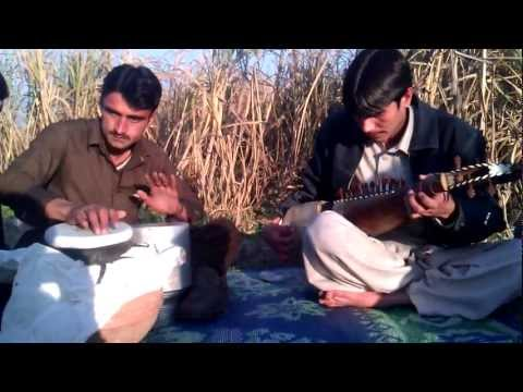 Nice Rabab By Wasim Khan (rababi) & Asad Khan (mangiwal) Of Mardan (part=1).mp4 video
