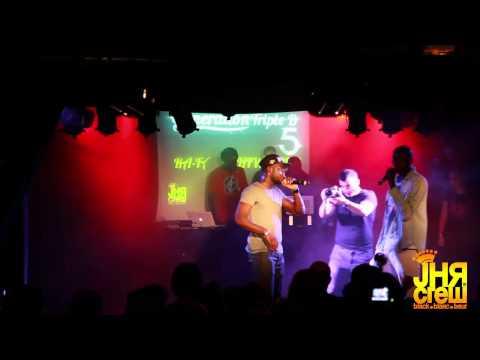 Live Ra-fal Uchiwa - Show Génération Triple B 5