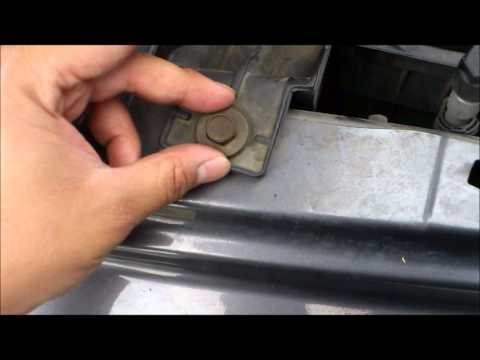 2004-2009 Dodge Durango DIY#2 How To Change Your Air Filter