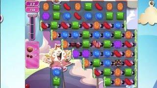 Candy Crush Saga Level 1532  HARD LEVEL