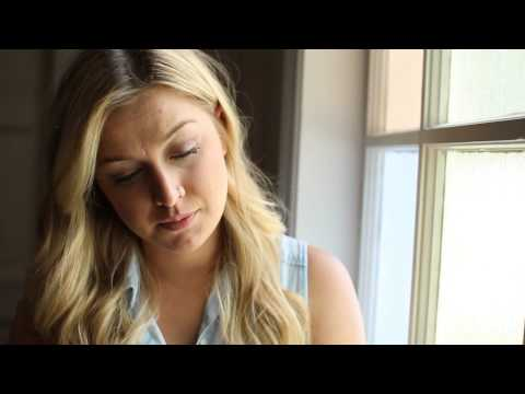 Mine Would Be You   Blake Shelton | Official Cover Music Video By Julia Sheer picture