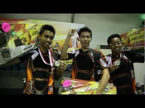 Hasbro Nerf Dart Tag Tournament 2011 Singapore