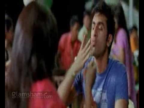 Wake Up Sid  2009 Hindi Film Trailer