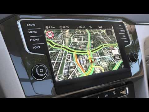 Car-Net en el nuevo Passat de Volkswagen | Engadget en espa�ol