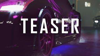 NEXT VIDEO TEASER!! [4K]