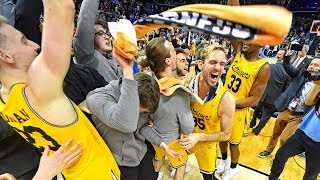 Instant classic: Relive UMBC's incredible win over Virginia in 8 minutes
