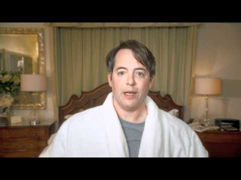 Thumb Matthew Broderick reprisar su papel de Ferris Bueller para un comercial del Super Bowl