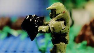 download lagu Lego Halo Vs Star Wars 16 *trailer* gratis