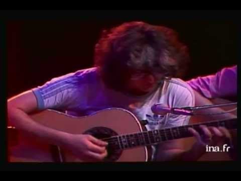 John McLaughlin /Larry Coryell/DeLucia/Catherine-1979 performance