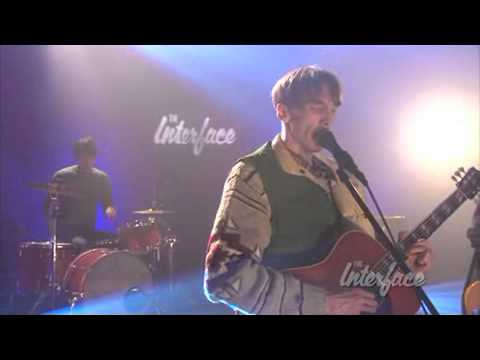 Deerhunter - &quot;Helicopter /  He Would Have Laughed&quot; (Live on The Interface)