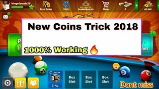 New Coins Trick on Fire    1000% working    Don't miss it