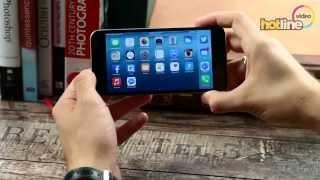Обзор смартфона Apple iPhone 6 Plus