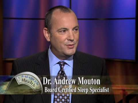 Importance Of Sleep (2 of 3) -- Stimulant, Caffeine, Anxiousness & Sleeping Disorders