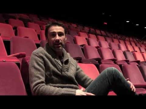 Clément Koch, entrevue avec l'auteur de Sunderland