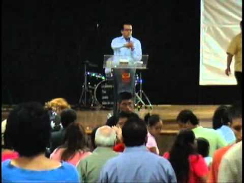 Apostol Rafael Ramirez DVD 3 de 3