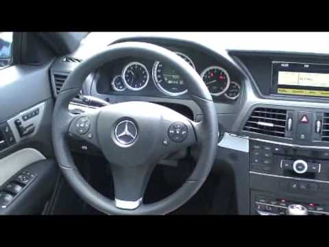 完美至極Mercedes-Benz E350 Coupe