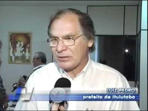 Prefeitos do Pontal discutem sobre o atendimento do Hospital São José