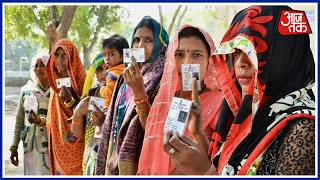 Assembly Elections 2017 LIVE: 54.27% Turnout Till 3 PM In Uttar Pradesh