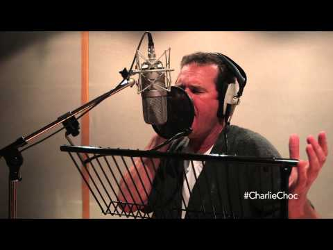 Charlie And The Chocolate Factory - The Making Of The Original London Cast Recording video