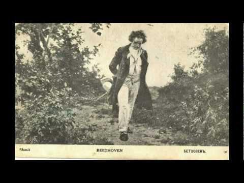 Ludwig van Beethoven - Symphonie Nº 6 in FA Major Op.68