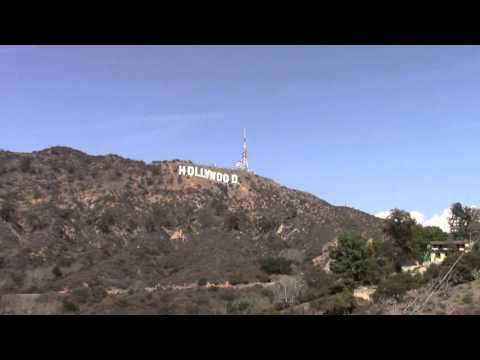 The Hollywood Sign history