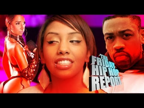 Wiley Vs DJ Semtex, Tulisa Break Up & The Sugababes Reunite [Friday Hip Hop Report] klip izle