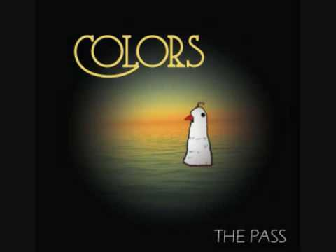 The Pass - Colors