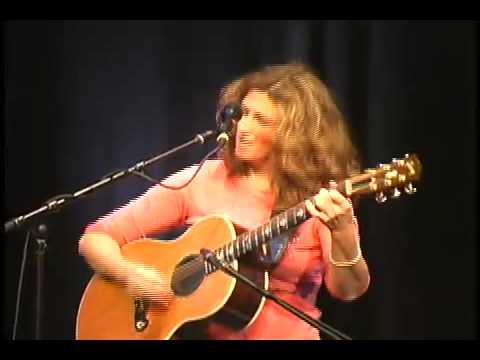 Vicki Genfan&Trina Hamlin -