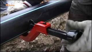 Pipe Cutter_ Professional tools for pipe - Tagliatubi  - Cortatubos By Ritmo S.P.A.