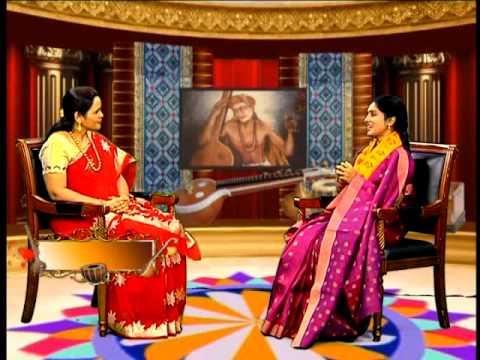 Kondaveeti Jyothirmayi Special | Swararchana_Part 1 | Bhakthi...